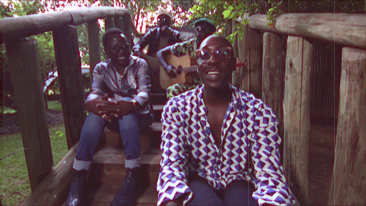 Sauti Sol - Blue Uniform (Acoustic)