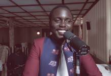 Sauti Sol - Feel my love (Chimano Acoustic)