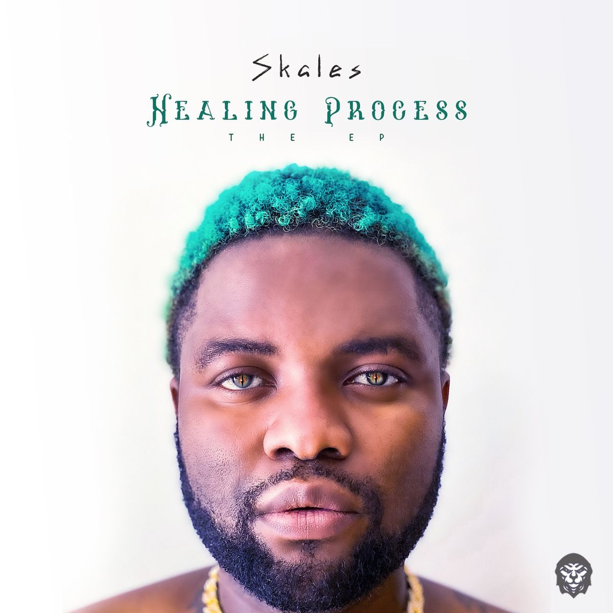 Skales - Healing Process [The EP]