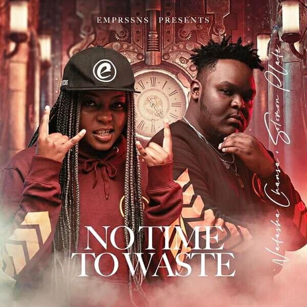Solomon Plate & Natasha Chansa - No Time To Waste