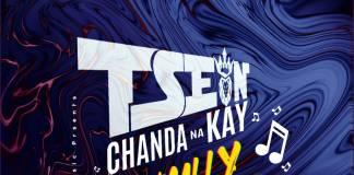 T-Sean ft. Chanda Na Kay - Physically Fit