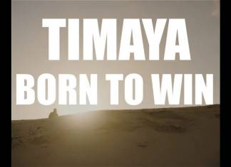 Timaya - Born To Win (Official Video)