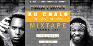 Y Celeb & Ruff Kid - CV (Prod. Reverb)