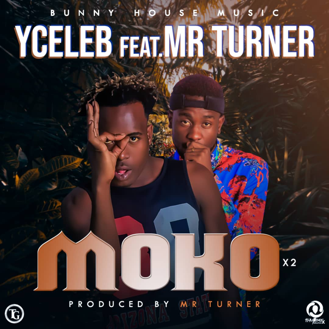 Y Celeb ft. Mr Turner - Moko Moko