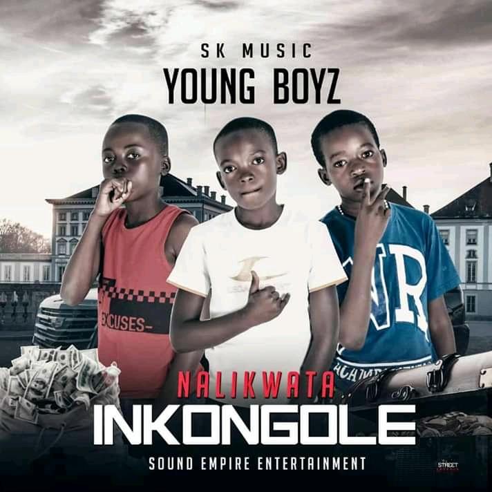 Young Boyz - Nalikwata Inkongole