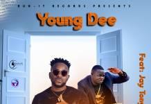 Young Dee ft. Jay Tony - Kalamatila (Prod. DJ Kasi)