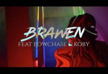 Brawen ft. Bow Chase & KOBY - Alive