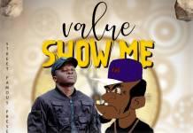 Burna ft. Mjomba - Value (Show Me)