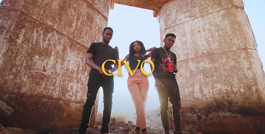 Civo ft. Frenzy - Fake Friends (Official Video)