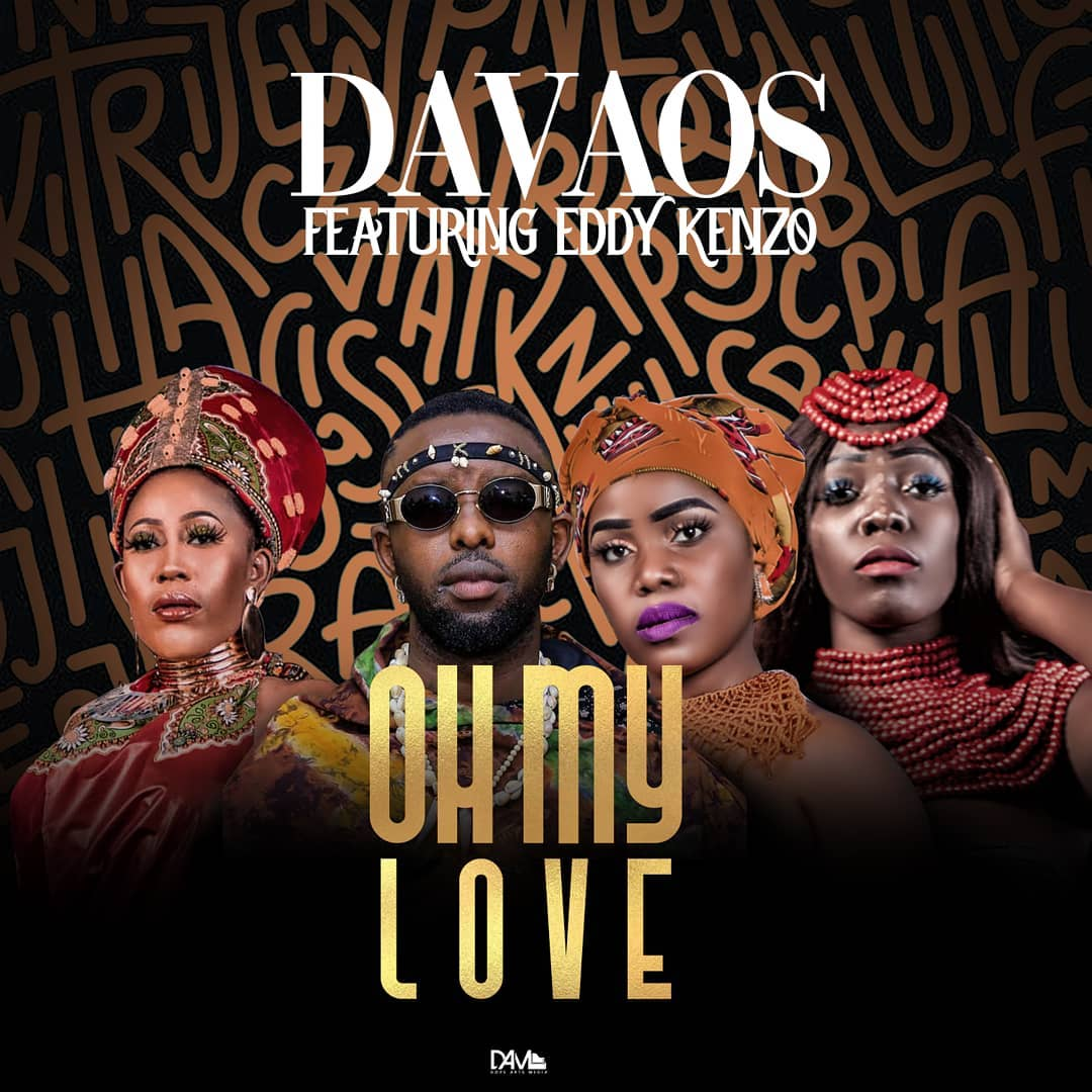 Davaos – Oh My Love Remix