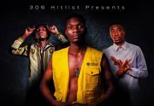Daynight Czo ft. Nash & Semaj VI - Bagwa