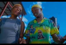 DizMo ft. Yo Maps - Nibangwele (Official Video)