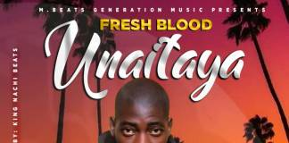 Fresh Blood ft. Clusha & Moz B - Unaitaya