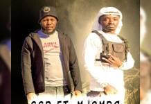 GCP ft. Mjomba - Money