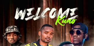 J Flow (D.B.C) ft. May C, Bam Keizy & Jemax - Welcome Kuno