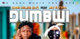 King Celeb ft. Jay R Tyga - Dumbwi (Prod. Mr. 1000)