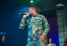 Kings M. Malembe ft. Rebecca - Mweba Maka