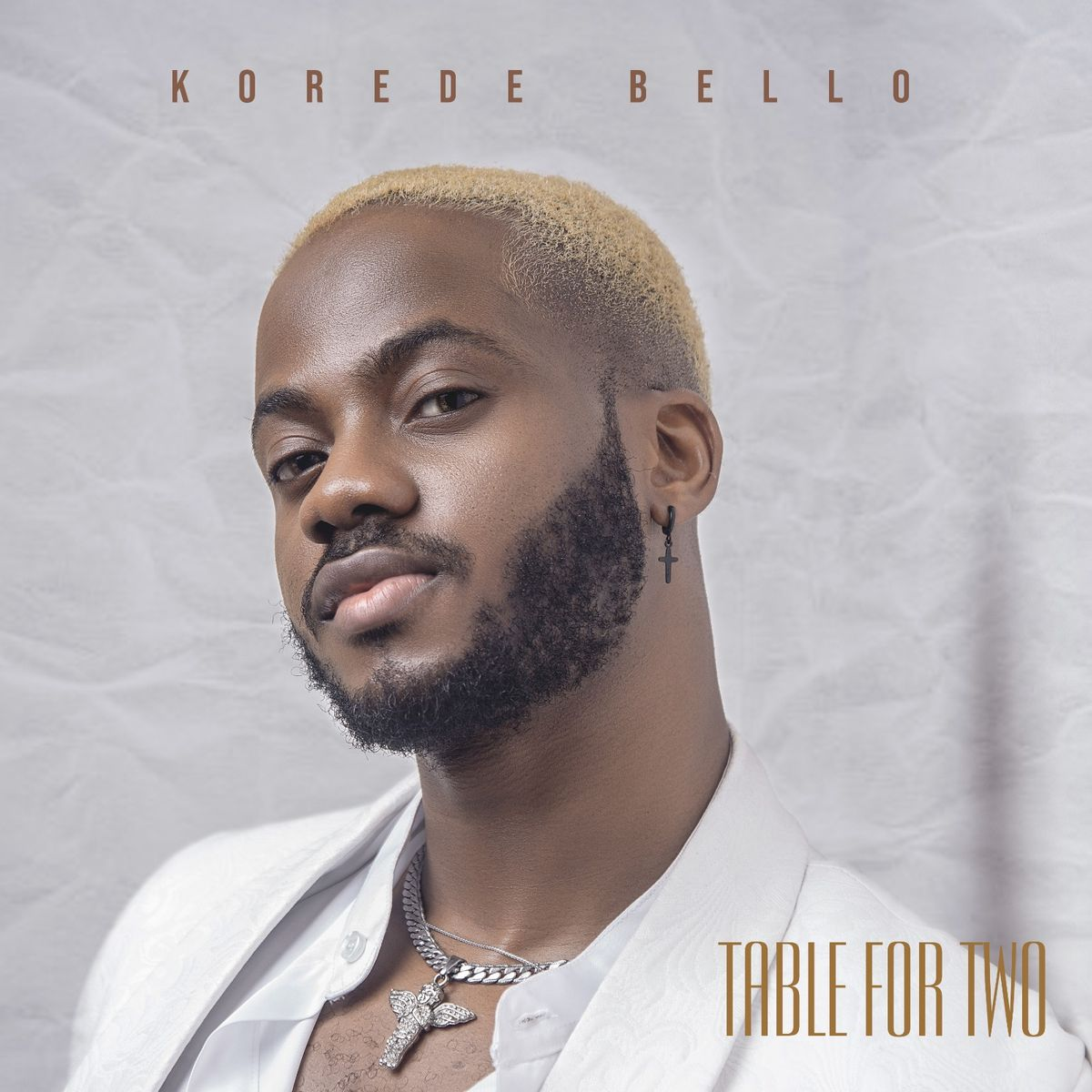 Korede Bello - Table For Two [EP]