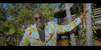 MC Wabwino - Betina Na Lola (Official Video)