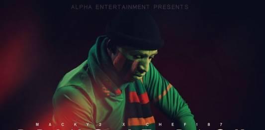 Macky 2 ft. Chef 187 - Bring It Back Again (Prod. DJ Bugar)