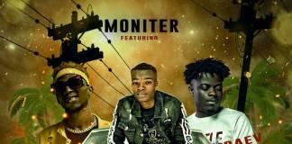 Moniter ft. Daev & Yo Maps - Money For You