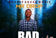 Mr Drop - No Surrender