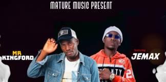 Mr Kingford ft. Jemax - Sinezoziba (Prod. Cy Trey)