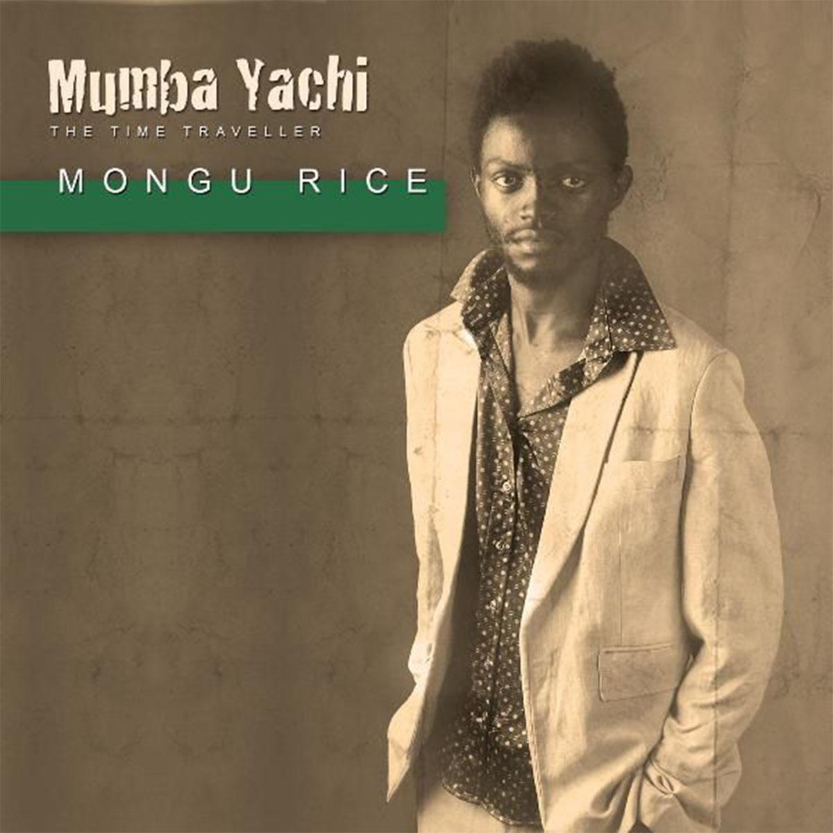 Mumba Yachi - What have you done to me (We Bucushi)