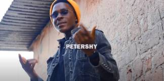 Petershy - Bashalafye (Official Video)