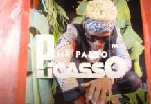 Picasso - Rumble in the Jungle (Official Video)