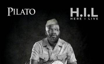 PilAto - Here I Live (H.I.L) [Album]