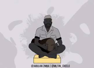 PilAto - Ni Eva (Lyric Video)