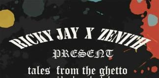 Riky Jay x Chimbilimbili x Bongo's Flavor - Child Abuse