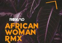 Roberto ft. Suldaan Seeraar & General Ozzy - African Woman (Remix)