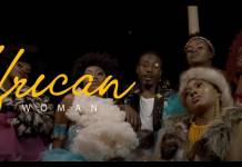 Roberto ft. Suldaan Seeraar & General Ozzy - African Woman (RMX|Official Video)