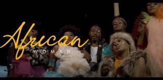 Roberto ft. Suldaan Seeraar & General Ozzy - African Woman (RMX Official Video)