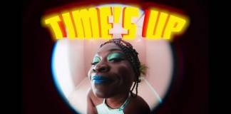 Sampa The Great ft. Krown - Time's Up (Official Video)