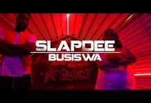 Slapdee ft. Busiswa - Savuka (Official Video)