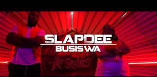 Slapdee ft. Busiswa - Savuka (Official Video)