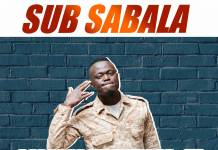 Sub Sabala - Ukuipatula (Prod. S.M.D)