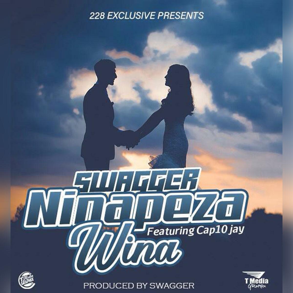 Swagger ft. Cap10 Jay - Ninapeza Wina
