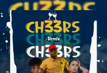 Tbwoy ft. Mampi & Bombshell - Cheers (Remix)