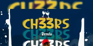 Tbwoy ft. Mampi & Bombshell - Cheers (Remix)