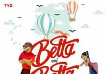 Ty2 - Betta & Betta