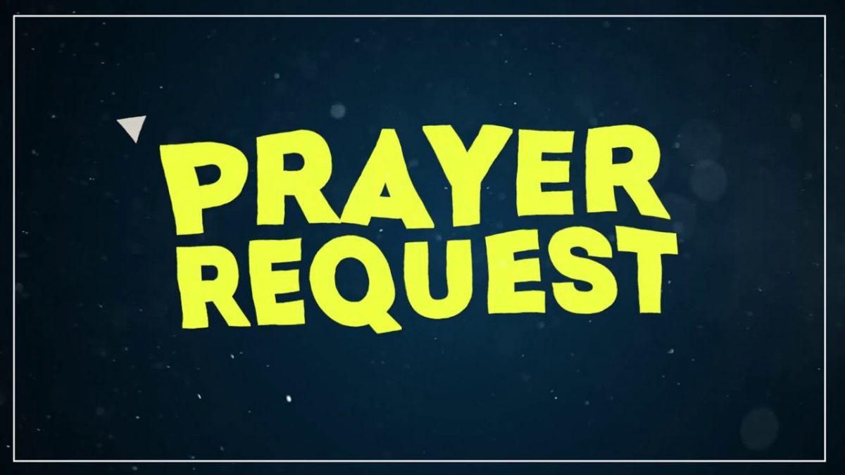 Victor AD ft. Patoranking - Prayer Request (Lyric Video)