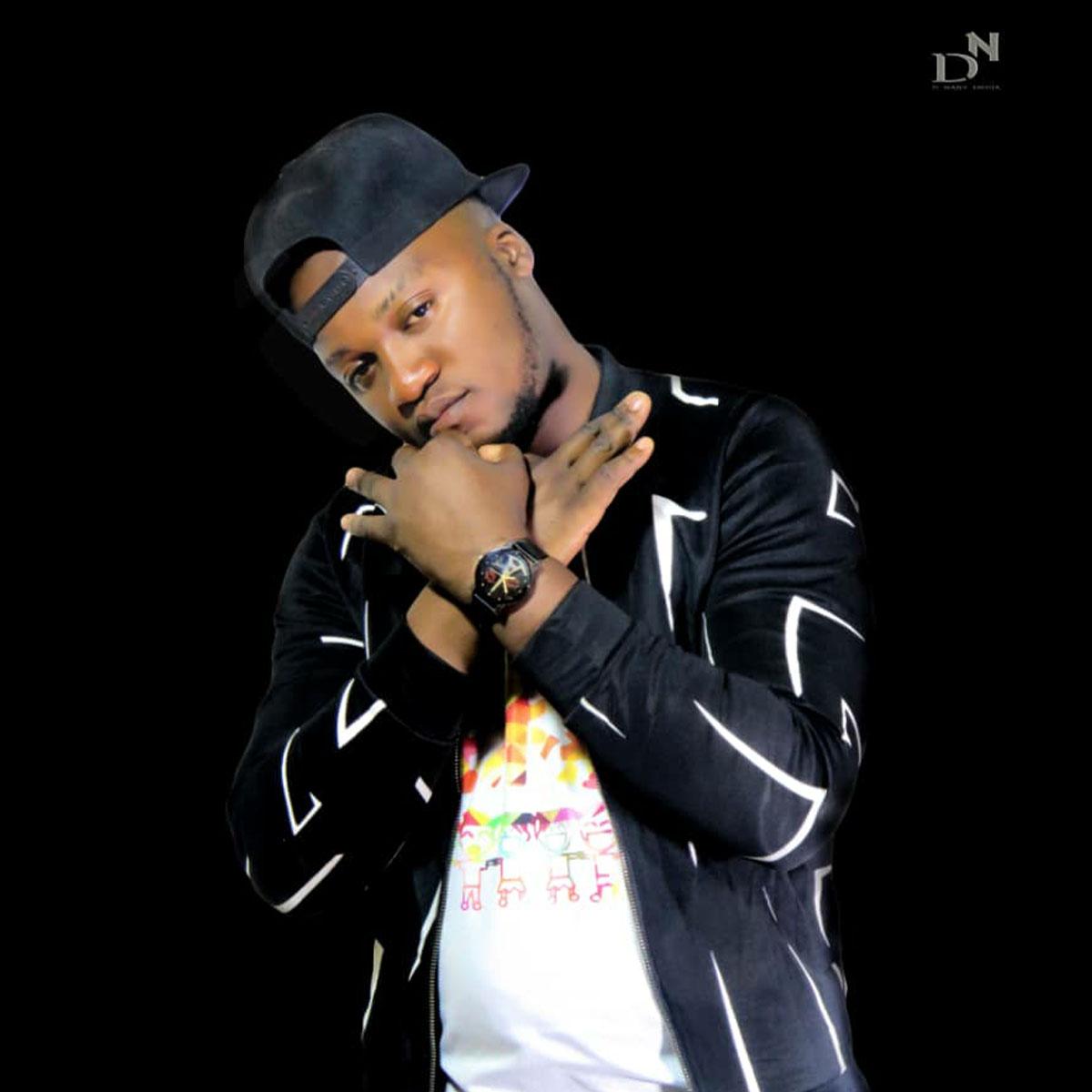 Wasi Bwoy ft. Cash Levels, Lil Ben, T Cee & KUK C - Harder Nabena