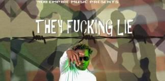 Y Celeb, Xaven & Briyo ft. Jae Cash - They F**king Lie