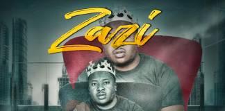 Zazi - Ndine (Prod. Techno)