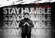 Zazi - Stay Humble (Prod. Techno)