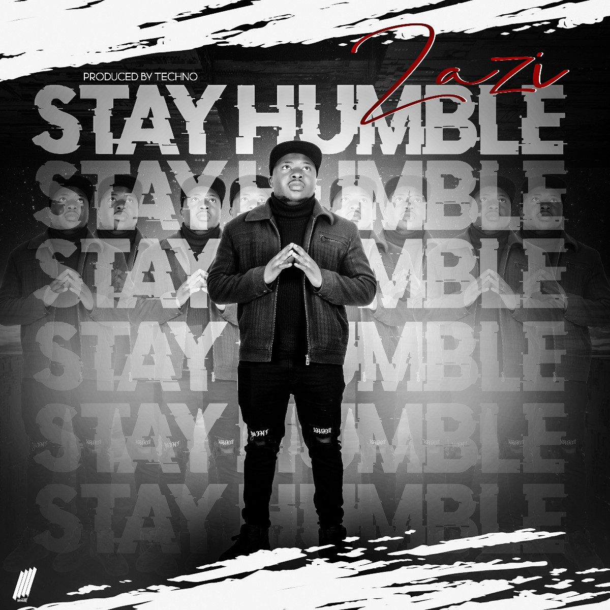 Zazi - Stay Humble (Prod. Techno)